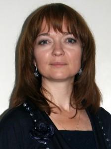 Anastasia Ziravecka